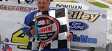 Race car driver dies during victory lap at Vermont track