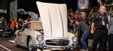 Barrett-Jackson's 8th annual Las Vegas auction underway