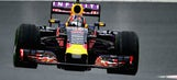 F1: Sainz, Kvyat fastest in practice sessions in Japan