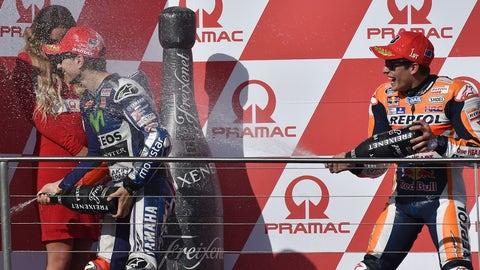MotoGP: Photos from Down Under