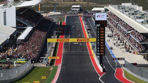 2012-Present: Austin