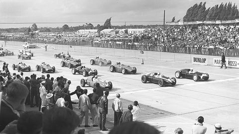 1959: Sebring