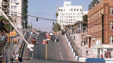 1976-1980: Long Beach