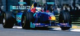 F1: History of the Sauber F1 team in photos