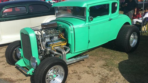 Goodguys 22nd Southeastern Nationals