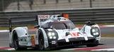 FIA WEC: Porsche wins Shanghai, clinches World Manufacturers Title