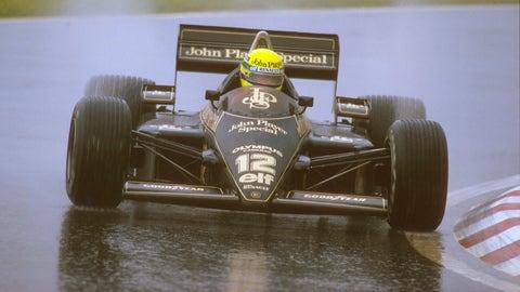 1. 1985 Portuguese GP