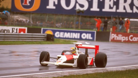 10. 1988 British GP