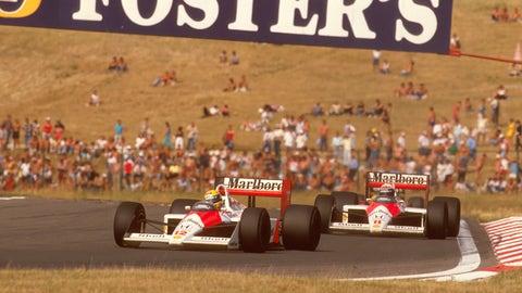 12. 1988 Hungarian GP