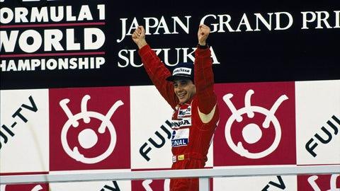 14. 1988 Japanese GP