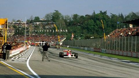 15. 1989 San Marino GP