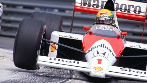 16. 1989 Monaco GP