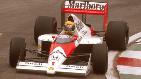 17. 1989 Mexican GP