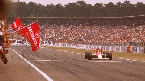 18. 1989 German GP