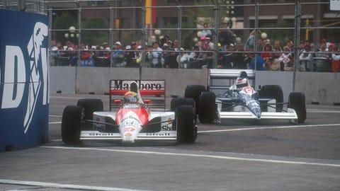 21. 1990 United States GP