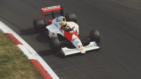 26. 1990 Italian GP