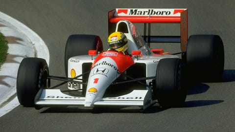 29. 1991 San Marino GP
