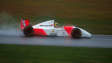 38. 1993 European GP