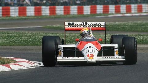 7. 1988 San Marino GP