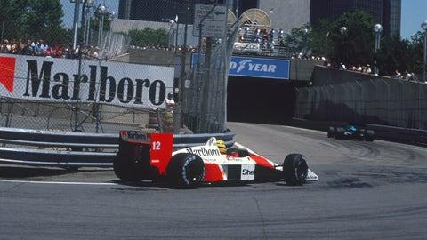 9. 1988 Detroit GP