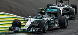 F1: No changes in Mercedes strategy rules despite Hamilton frustration