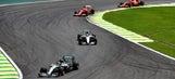 F1: Brazil proof that Ferrari is catching up, says Mercedes boss