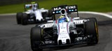 F1: Williams opts not to appeal Massa's exclusion from Brazilian GP