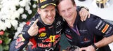 F1: Horner argues that Mercedes' dominance is worse than Vettel's