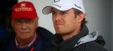 F1: Talks of Lauda, Rosberg leaving Mercedes in near future surface