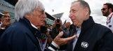 F1: FIA mandates Ecclestone, Todt to make key decisions