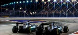 F1: Mercedes suing departing employee for alleged data theft