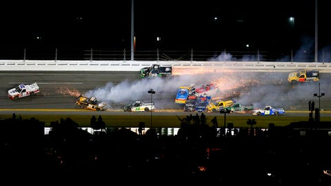 Daytona - The Big One
