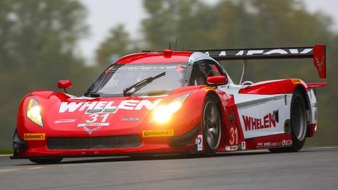 6. Corvette DP