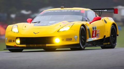 4. Corvette C7.R