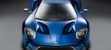 Ford GT to be the first car with Gorilla Glass windows