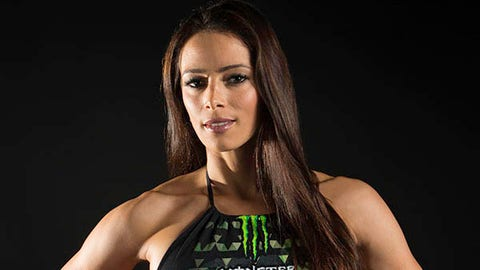 Julianna Daniell Miss Supercross photoshoot