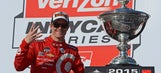 IndyCar year in review: Looking back at the 2015 season