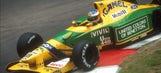 Photos of Michael Schumacher's 91 Formula One wins