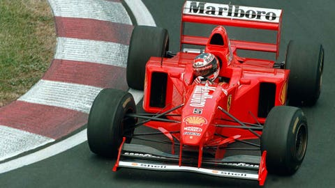 24. 1997 Canadian GP