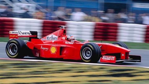 29. 1998 Canadian GP