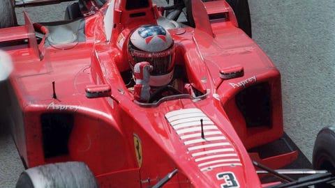 30. 1998 French GP
