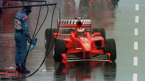 31. 1998 British GP