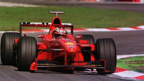 33. 1998 Italian GP