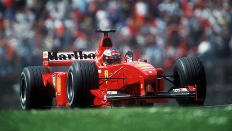 34. 1999 San Marino GP