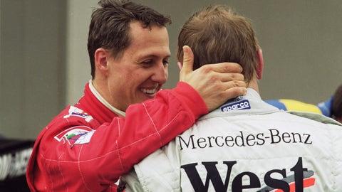 47. 2001 Spanish GP