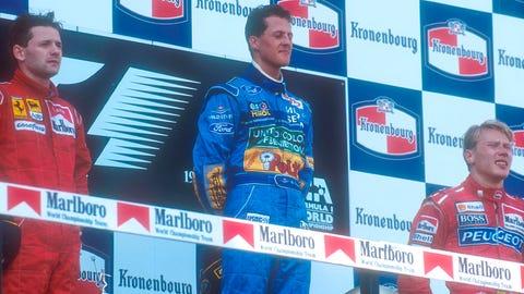 5. 1994 San Marino GP