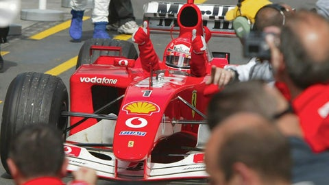 54. 2002 Australian GP