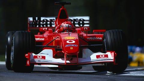 56. 2002 San Marino GP