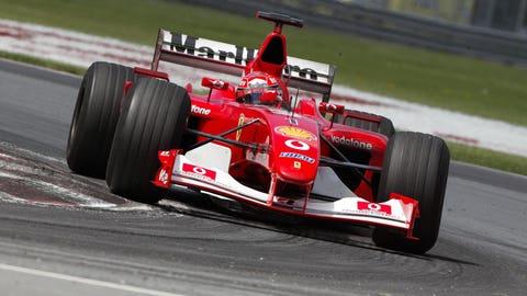 59. 2002 Canadian GP