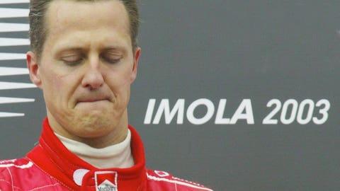 65. 2003 San Marino GP